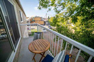 Photo 18: 304 8930 149 Street in Edmonton: Zone 22 Condo for sale : MLS®# E4209330