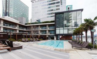 Photo 16: 4204 1011 W CORDOVA STREET in Vancouver: Coal Harbour Condo for sale (Vancouver West)  : MLS®# R2480047