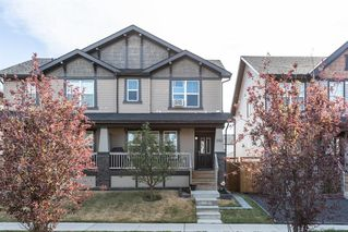 Photo 1:  in Calgary: Skyview Ranch Semi Detached for sale : MLS®# A1029640