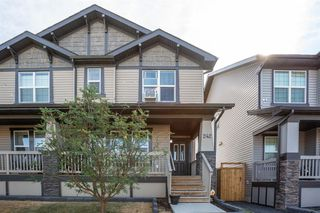 Photo 2:  in Calgary: Skyview Ranch Semi Detached for sale : MLS®# A1029640