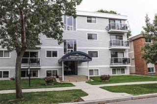 Photo 1: 403 10624 123 Street in Edmonton: Zone 07 Condo for sale : MLS®# E4213788