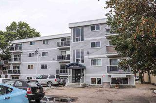 Photo 31: 403 10624 123 Street in Edmonton: Zone 07 Condo for sale : MLS®# E4213788