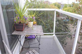 Photo 23: 403 10624 123 Street in Edmonton: Zone 07 Condo for sale : MLS®# E4213788