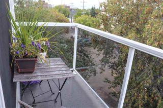 Photo 19: 403 10624 123 Street in Edmonton: Zone 07 Condo for sale : MLS®# E4213788