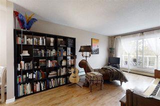 Photo 3: 403 10624 123 Street in Edmonton: Zone 07 Condo for sale : MLS®# E4213788
