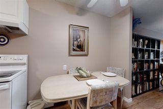 Photo 10: 403 10624 123 Street in Edmonton: Zone 07 Condo for sale : MLS®# E4213788
