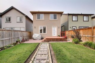 Photo 7: 9 CRANFORD Place SE in Calgary: Cranston Detached for sale : MLS®# A1035562