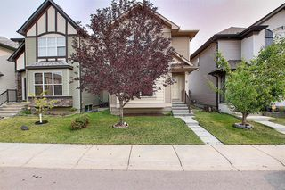Photo 2: 9 CRANFORD Place SE in Calgary: Cranston Detached for sale : MLS®# A1035562