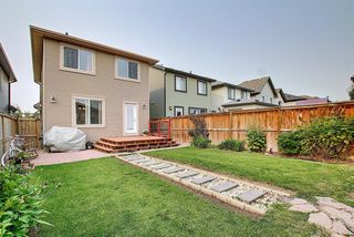 Photo 6: 9 CRANFORD Place SE in Calgary: Cranston Detached for sale : MLS®# A1035562