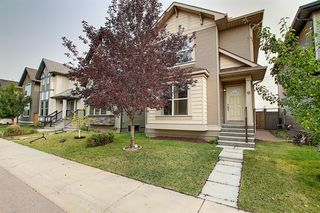 Main Photo: 9 CRANFORD Place SE in Calgary: Cranston Detached for sale : MLS®# A1035562