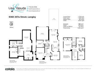 "Photo 40: 9360 207A Street in Langley: Walnut Grove House for sale in ""Walnut  Grove"" : MLS®# R2508280"