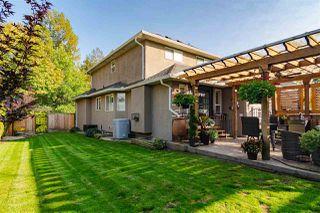 "Photo 36: 9360 207A Street in Langley: Walnut Grove House for sale in ""Walnut  Grove"" : MLS®# R2508280"