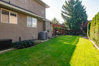 "Photo 37: 9360 207A Street in Langley: Walnut Grove House for sale in ""Walnut  Grove"" : MLS®# R2508280"