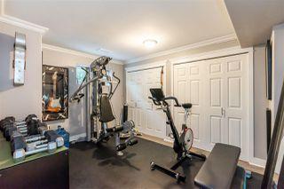 "Photo 28: 9360 207A Street in Langley: Walnut Grove House for sale in ""Walnut  Grove"" : MLS®# R2508280"