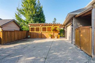 "Photo 39: 9360 207A Street in Langley: Walnut Grove House for sale in ""Walnut  Grove"" : MLS®# R2508280"