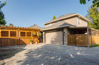 "Photo 38: 9360 207A Street in Langley: Walnut Grove House for sale in ""Walnut  Grove"" : MLS®# R2508280"