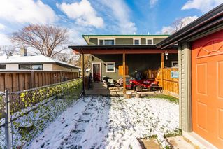 Photo 25: 7012 22a Street in Calgary: Ogden Duplex for sale : MLS®# A1044150