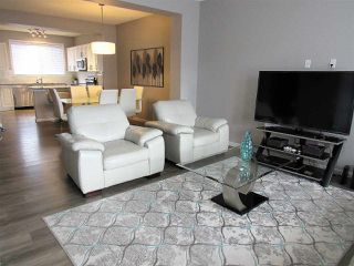 Photo 5: 5832 ANTHONY Crescent in Edmonton: Zone 55 House for sale : MLS®# E4218768
