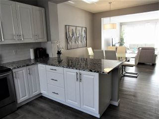 Photo 11: 5832 ANTHONY Crescent in Edmonton: Zone 55 House for sale : MLS®# E4218768