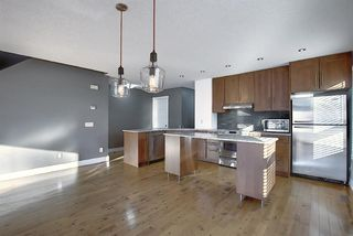 Photo 11: 100 Chaparral Ridge Circle SE in Calgary: Chaparral Semi Detached for sale : MLS®# A1044875