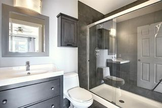 Photo 22: 100 Chaparral Ridge Circle SE in Calgary: Chaparral Semi Detached for sale : MLS®# A1044875