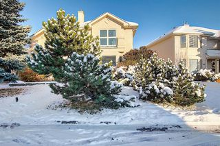 Photo 29: 100 Chaparral Ridge Circle SE in Calgary: Chaparral Semi Detached for sale : MLS®# A1044875