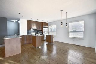 Photo 10: 100 Chaparral Ridge Circle SE in Calgary: Chaparral Semi Detached for sale : MLS®# A1044875