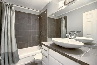 Photo 19: 100 Chaparral Ridge Circle SE in Calgary: Chaparral Semi Detached for sale : MLS®# A1044875
