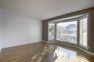 Photo 4: 100 Chaparral Ridge Circle SE in Calgary: Chaparral Semi Detached for sale : MLS®# A1044875