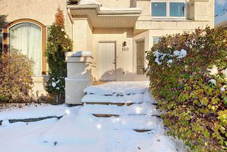 Photo 2: 100 Chaparral Ridge Circle SE in Calgary: Chaparral Semi Detached for sale : MLS®# A1044875