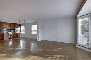 Photo 5: 100 Chaparral Ridge Circle SE in Calgary: Chaparral Semi Detached for sale : MLS®# A1044875