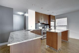 Photo 9: 100 Chaparral Ridge Circle SE in Calgary: Chaparral Semi Detached for sale : MLS®# A1044875