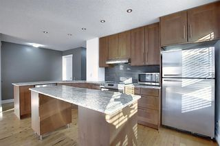 Photo 6: 100 Chaparral Ridge Circle SE in Calgary: Chaparral Semi Detached for sale : MLS®# A1044875