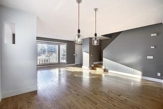 Photo 3: 100 Chaparral Ridge Circle SE in Calgary: Chaparral Semi Detached for sale : MLS®# A1044875