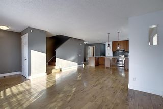 Photo 12: 100 Chaparral Ridge Circle SE in Calgary: Chaparral Semi Detached for sale : MLS®# A1044875