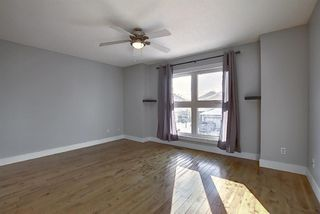 Photo 17: 100 Chaparral Ridge Circle SE in Calgary: Chaparral Semi Detached for sale : MLS®# A1044875