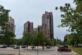 Photo 43: 402B 500 EAU CLAIRE Avenue SW in Calgary: Eau Claire Apartment for sale : MLS®# A1045268