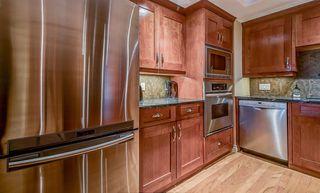 Photo 15: 402B 500 EAU CLAIRE Avenue SW in Calgary: Eau Claire Apartment for sale : MLS®# A1045268