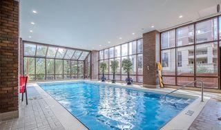 Photo 36: 402B 500 EAU CLAIRE Avenue SW in Calgary: Eau Claire Apartment for sale : MLS®# A1045268