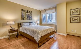 Photo 27: 402B 500 EAU CLAIRE Avenue SW in Calgary: Eau Claire Apartment for sale : MLS®# A1045268