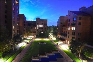 Photo 45: 402B 500 EAU CLAIRE Avenue SW in Calgary: Eau Claire Apartment for sale : MLS®# A1045268