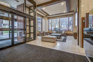 Photo 31: 402B 500 EAU CLAIRE Avenue SW in Calgary: Eau Claire Apartment for sale : MLS®# A1045268
