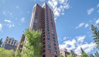 Photo 44: 402B 500 EAU CLAIRE Avenue SW in Calgary: Eau Claire Apartment for sale : MLS®# A1045268
