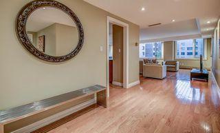 Photo 5: 402B 500 EAU CLAIRE Avenue SW in Calgary: Eau Claire Apartment for sale : MLS®# A1045268