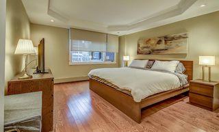 Photo 22: 402B 500 EAU CLAIRE Avenue SW in Calgary: Eau Claire Apartment for sale : MLS®# A1045268