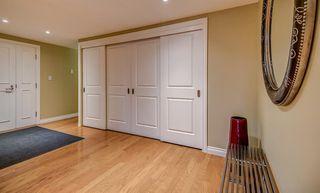 Photo 2: 402B 500 EAU CLAIRE Avenue SW in Calgary: Eau Claire Apartment for sale : MLS®# A1045268