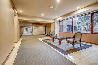 Photo 32: 402B 500 EAU CLAIRE Avenue SW in Calgary: Eau Claire Apartment for sale : MLS®# A1045268