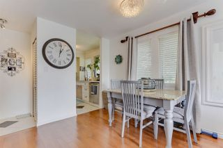 Photo 5: 33 1225 BRUNETTE Avenue in Coquitlam: Maillardville Condo for sale : MLS®# R2514336
