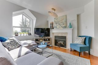 Photo 3: 33 1225 BRUNETTE Avenue in Coquitlam: Maillardville Condo for sale : MLS®# R2514336