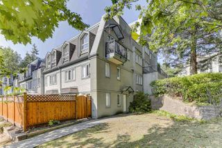 Photo 1: 33 1225 BRUNETTE Avenue in Coquitlam: Maillardville Condo for sale : MLS®# R2514336